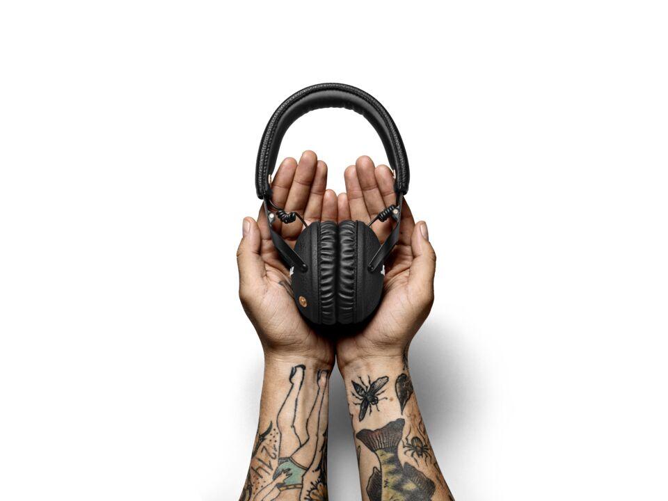 Marshall Monitor Bluetooth verbinden